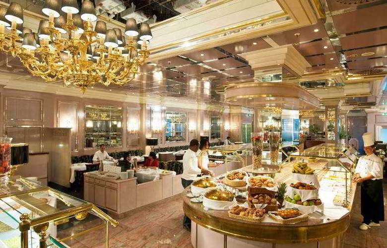 Maritim München - Restaurant - 10