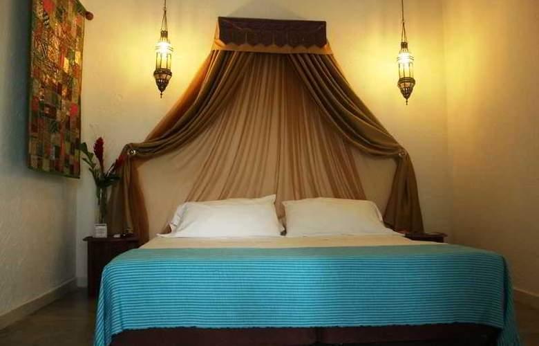 Santorini Resort - Room - 11