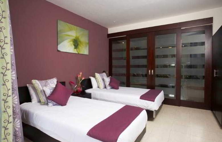 Grand Baie Suites - Room - 4
