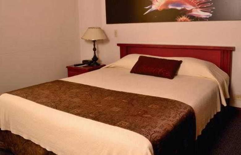 Plaza Rosa - Room - 13