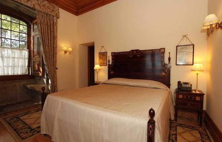 Hotel Casa da Insua - Room - 5
