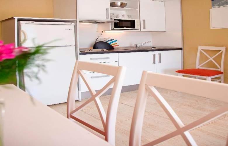 La Pergola Aparthotel - Room - 27