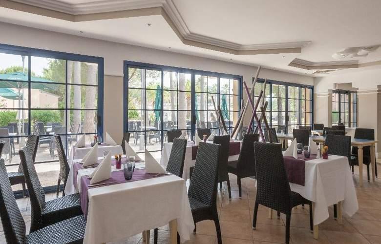 Pierre et Vacances Villages Clubs Cannes Mandelieu - Restaurant - 36
