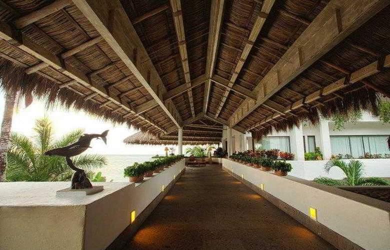 Grand Park Royal Luxury Resort Puerto Vallarta - General - 1