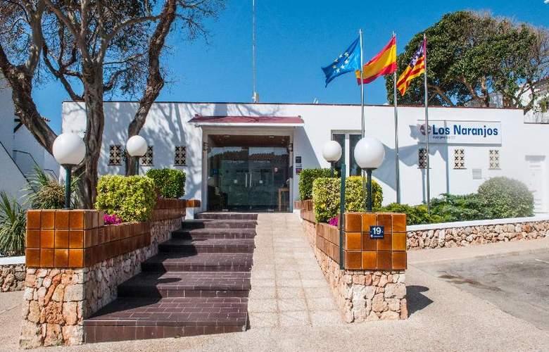 Naranjos Resort Menorca - General - 9