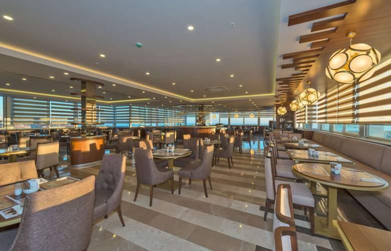 Bekdas Hotel Deluxe - Restaurant - 78