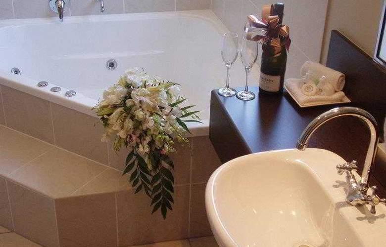 Best Western Bungil Creek Motel - Hotel - 4