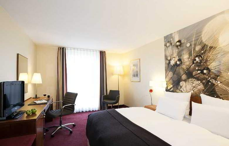 Nh Aquarena Heidenheim - Room - 9