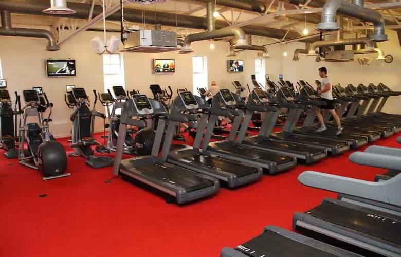 Lansdowne Hotel - Sport - 20