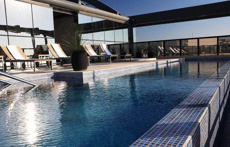 Novotel Florianópolis - Hotel - 21