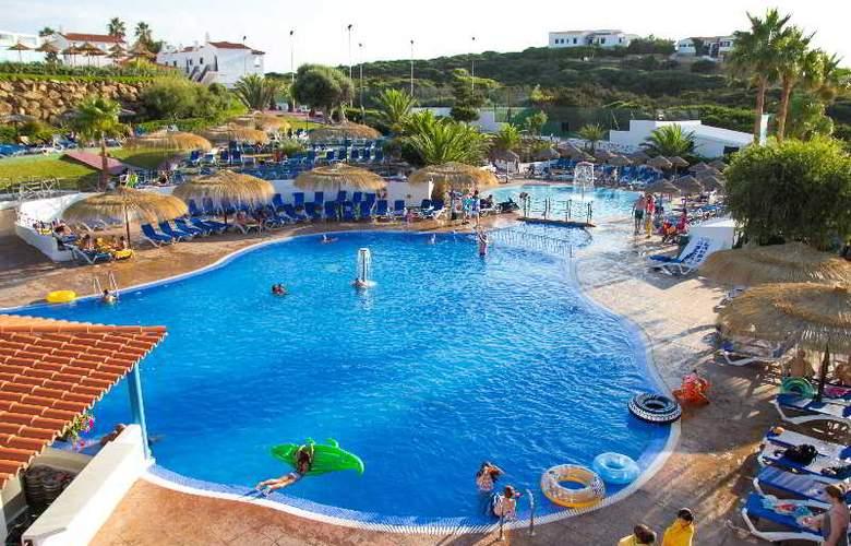 Carema Club Resort - Pool - 14