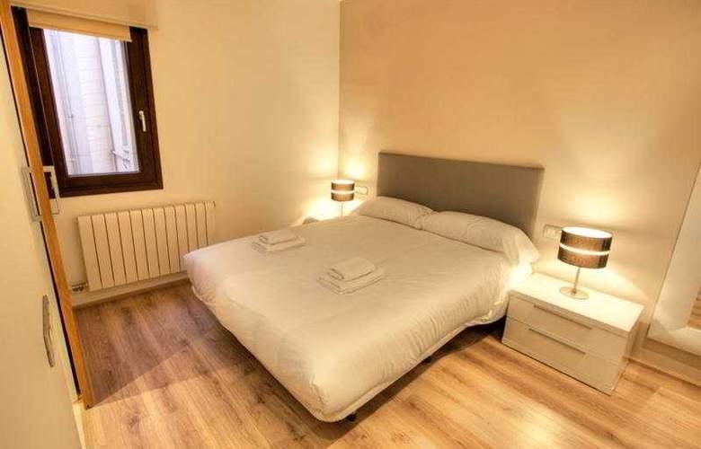 Portaferrissa Apartamento - Room - 0
