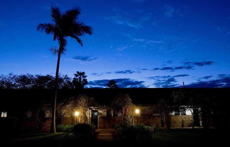 Great Zimbabwe - Hotel - 6