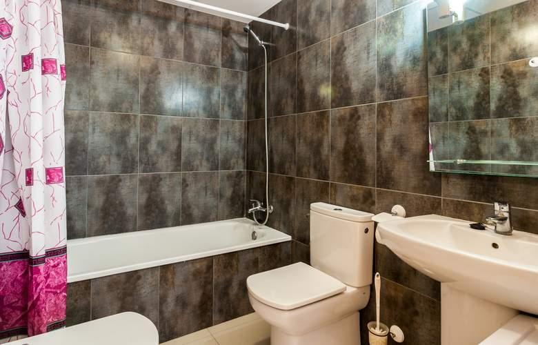 Residencial Bovalar Casa azahar - Room - 6