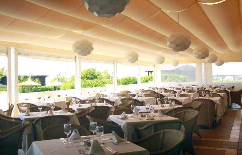 Santo Tomas - Restaurant - 18