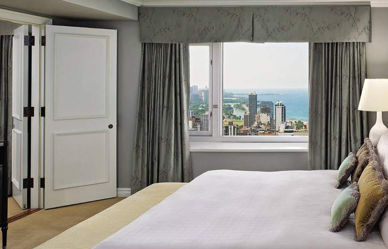 Four Seasons Chicago - Room - 1