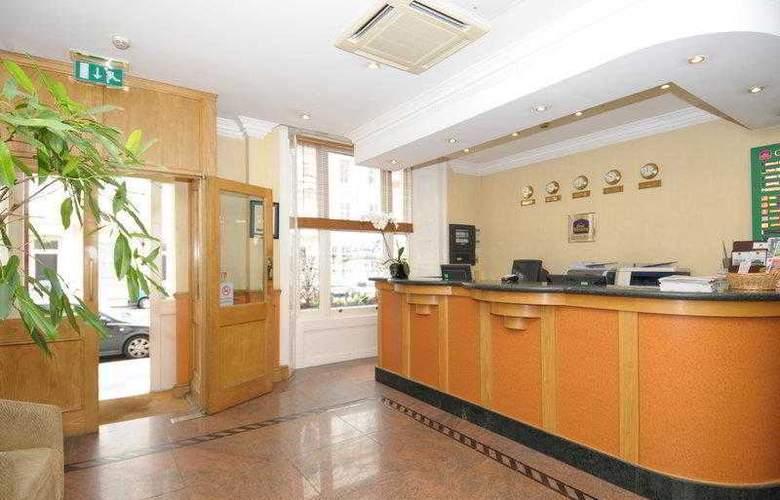 Best Western Corona - Hotel - 17