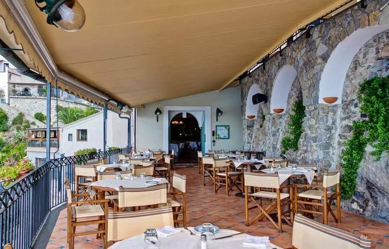 Ravello Art Marmorata - Restaurant - 19