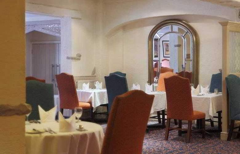 Best Western Barons Court Hotel - Hotel - 24