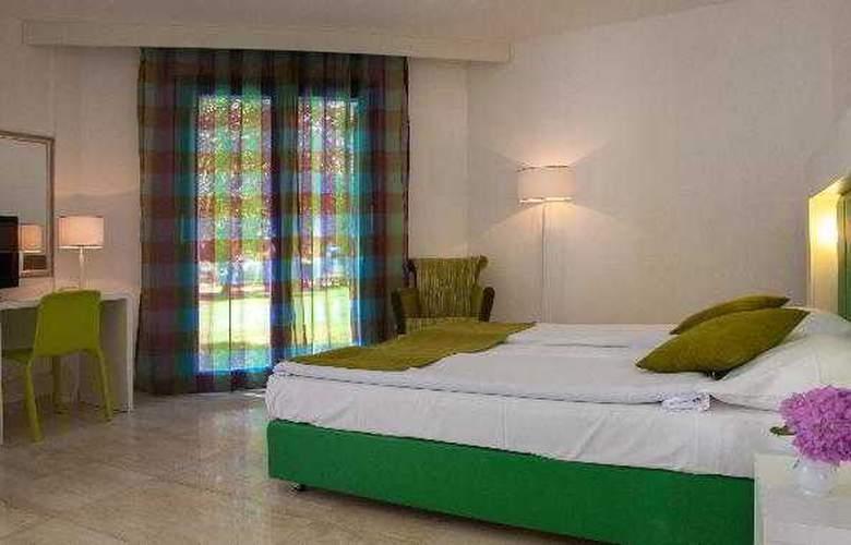 Slovenska Plaza 3 - Room - 10