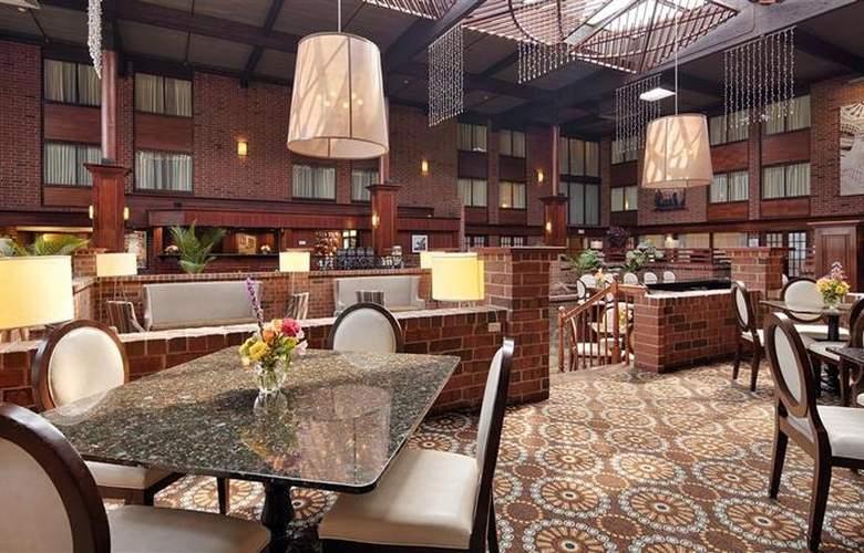 Best Western Premier The Central Hotel Harrisburg - General - 30
