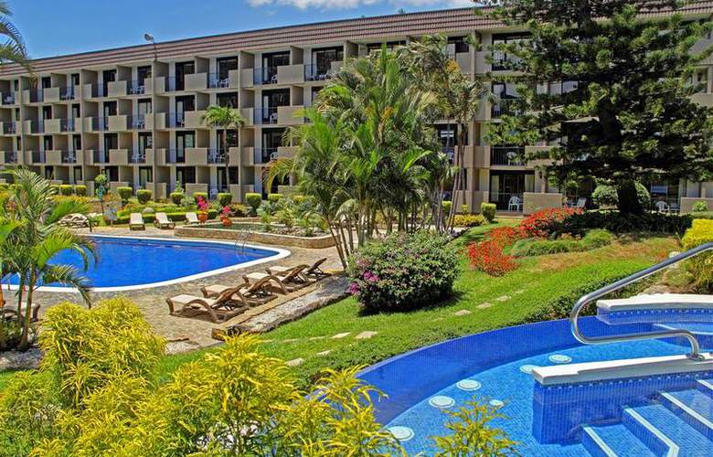Best Western Irazu - Pool - 68