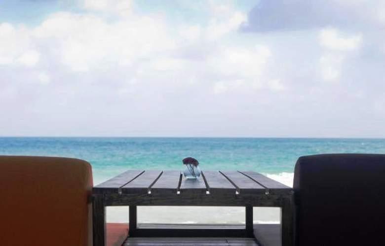 Baan Talay Resort - Terrace - 10