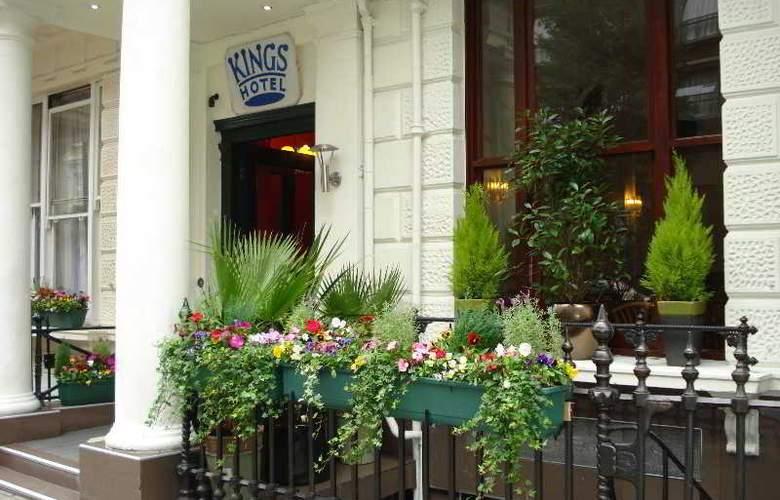 Kings - London - Hotel - 8