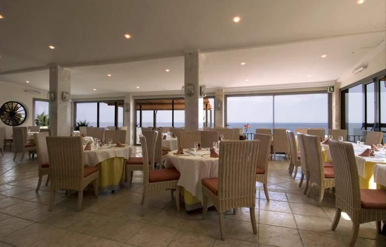 Cap Roig - Restaurant - 2