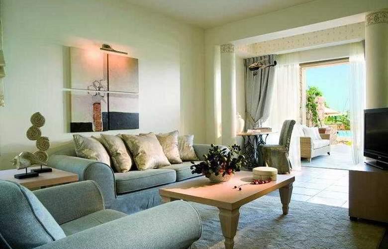 Sani Asterias Suites/ Sani Resort - Room - 4