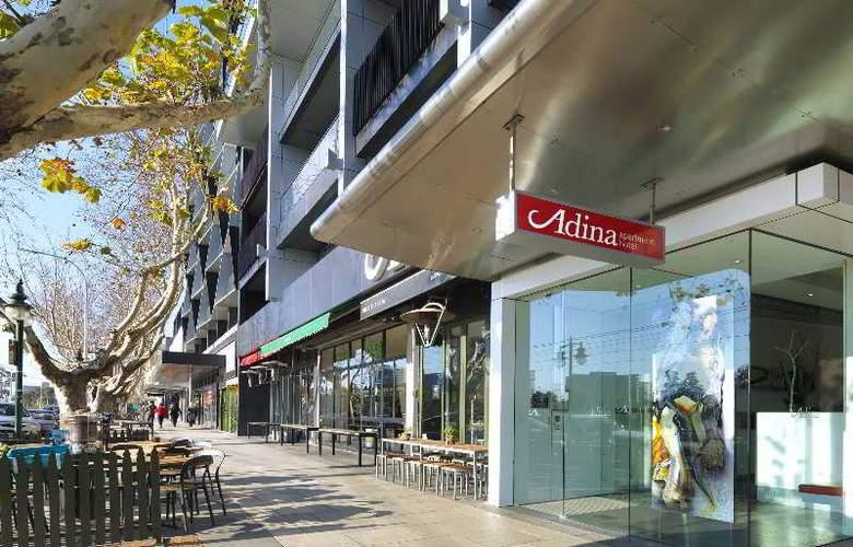 Adina St Kilda - Hotel - 5