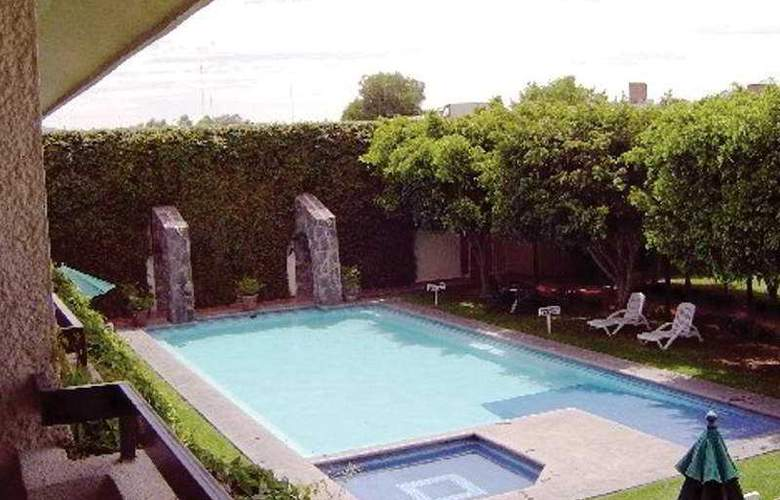Real de Minas de San Luis - Pool - 5