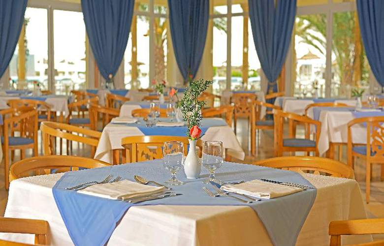 Iberostar Averroes - Restaurant - 18
