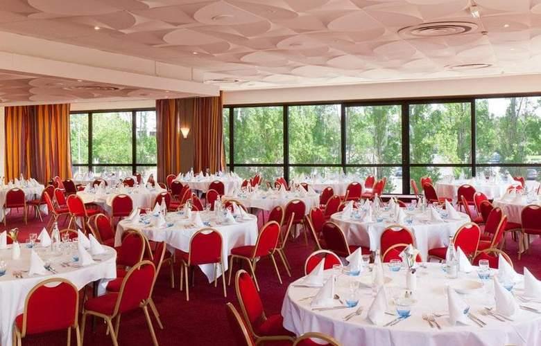 Pullman Bordeaux Lac - Hotel - 25