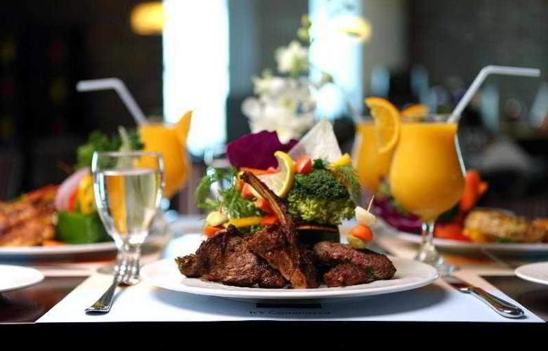 Novotel Dammam Business Park - Restaurant - 5