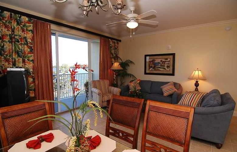 Blue Heron Beach Resort - Room - 3