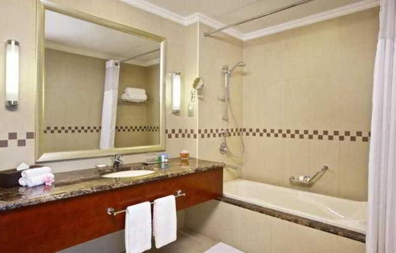 Doubletree by Hilton Ras Al Khaimah - Room - 15