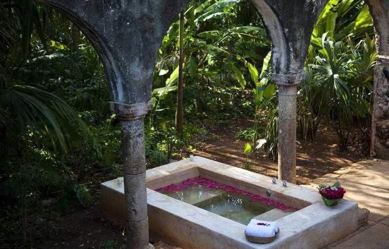 Hacienda Santa Rosa Boutique - Pool - 20