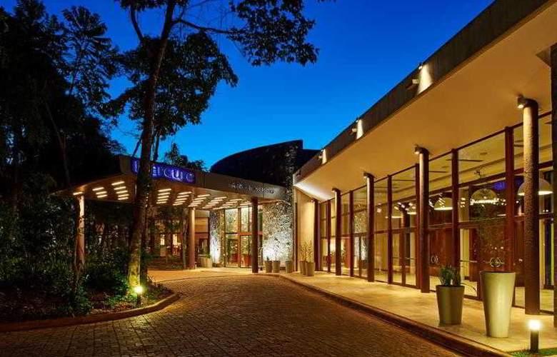 Mercure Iguazu Iru - Hotel - 3