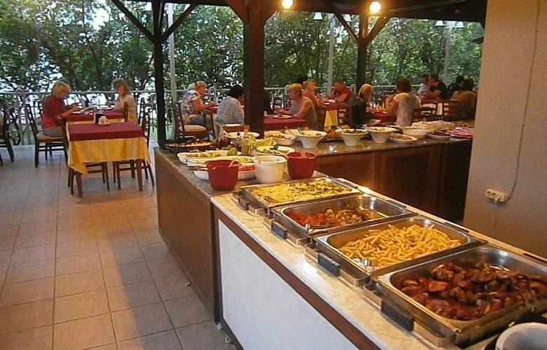 Nar Kemer - Restaurant - 17