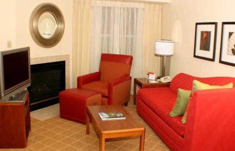 Residence Inn Gaithersburg Washingtonian Center - Hotel - 4