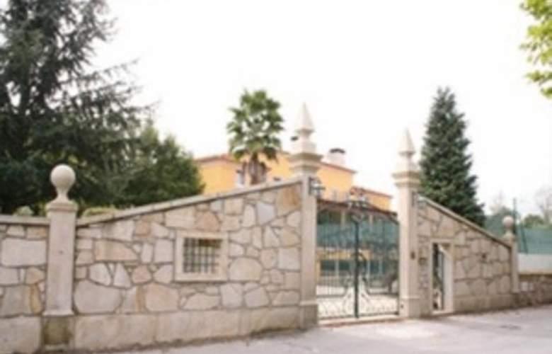 Casa de Alvelos - Hotel - 4