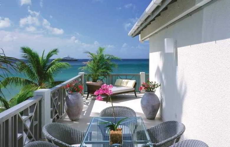 Carlisle Bay Antigua - Terrace - 9