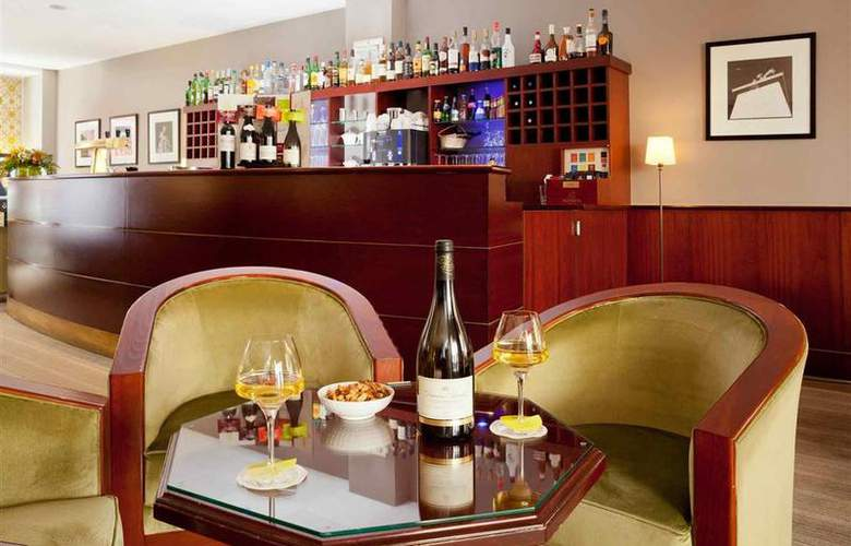 Mercure Opera Garnier - Bar - 45