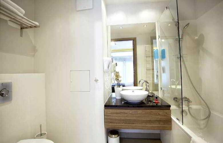 Oxygen Residence - Room - 1