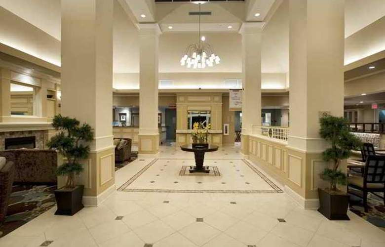 Hilton Garden Inn Ridgefield Park - Hotel - 3
