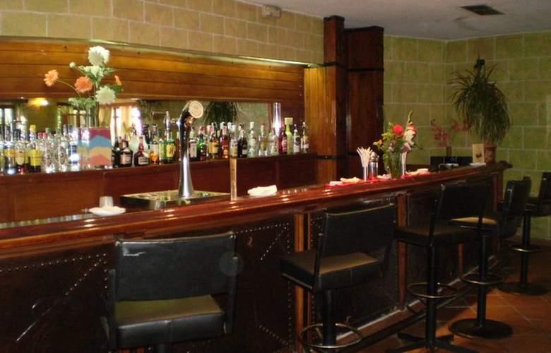 Roc Marbella Park - Bar - 11