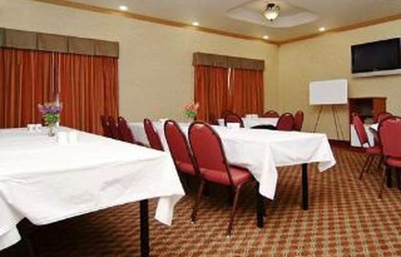 Sleep Inn & Suites - General - 2