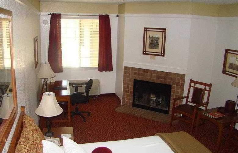 Best Western Sonoma Valley Inn & Krug Event Center - Hotel - 1