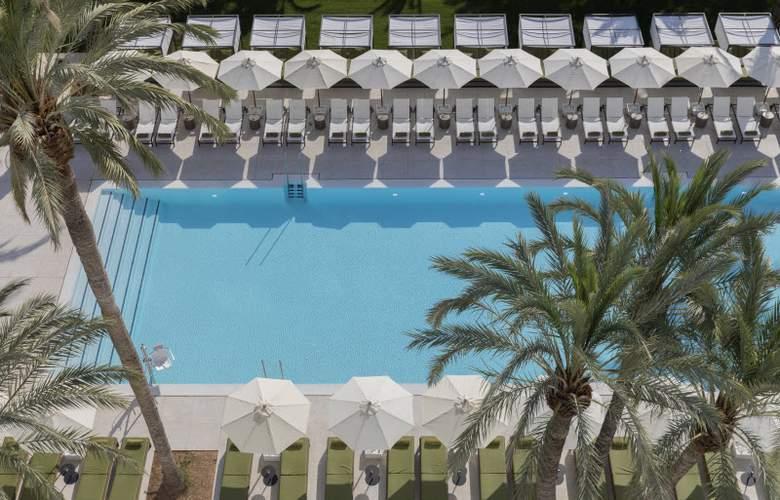 HM Ayron Park - Pool - 23